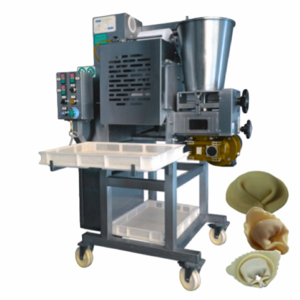 DUMPLINGS / RAVIOLI MACHINES