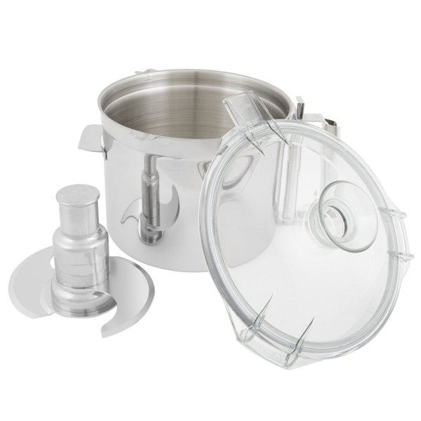 ROBOT COUPE COMMERCIAL FOOD PROCESSOR ACCESSORIES