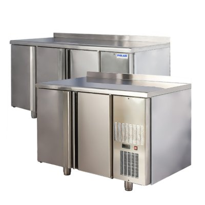 UNDERCOUNTER TABLE TOP FREEZERS