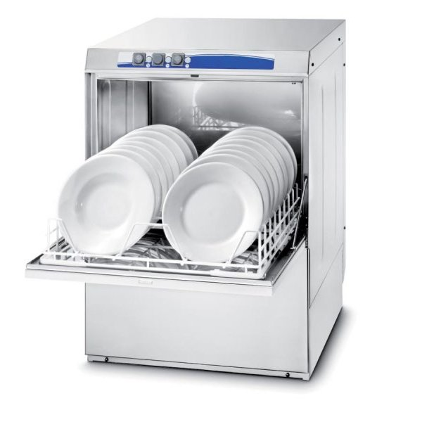 FRONT-LOADING DISHWASHERS