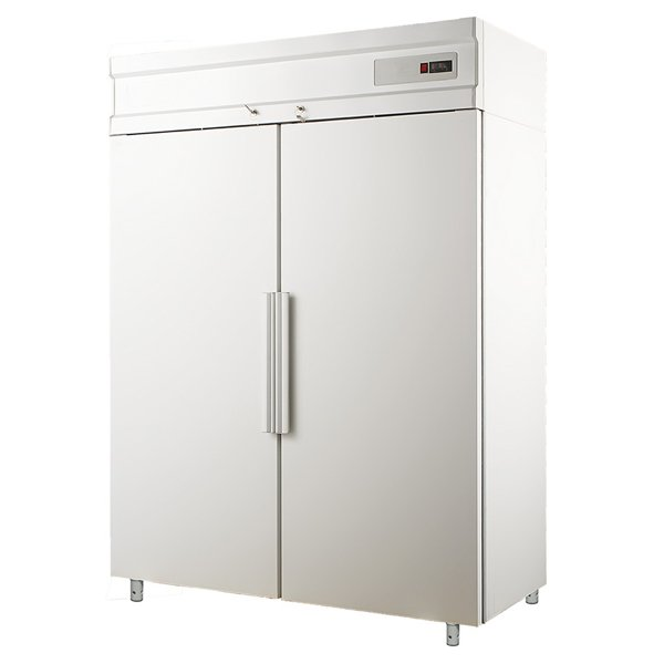 REFRIGERATORS, DUAL TEMPERATURE