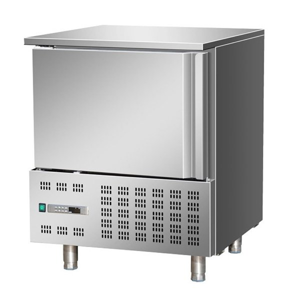 BLAST CHILLERS / SHOCK FREEZERS