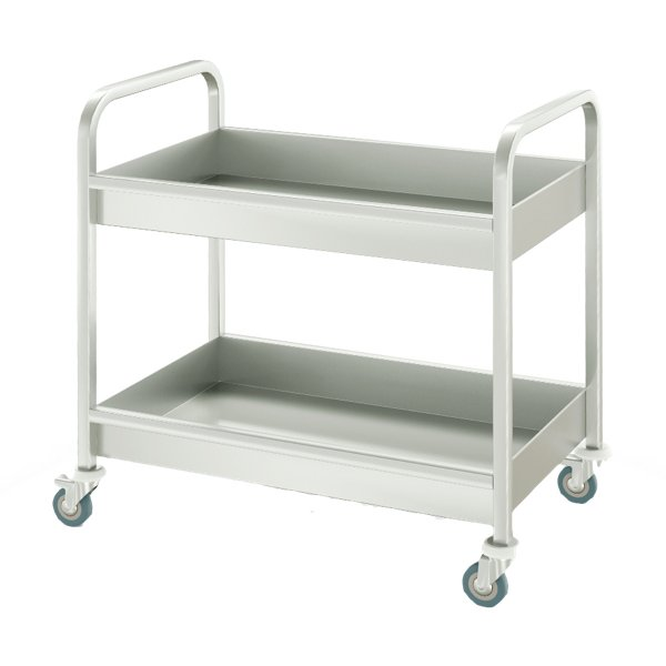 DISH SORTING CARTS