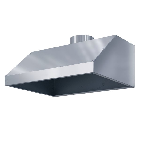 AIR EXHAUST HOODS