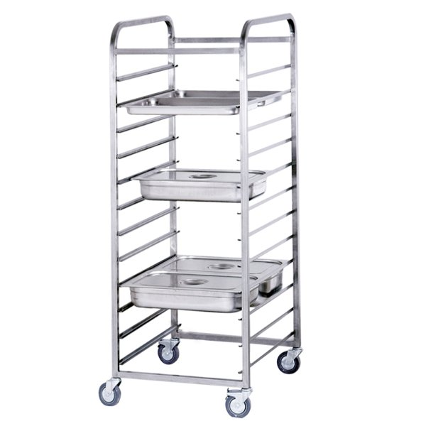 SHEET PAN RACKS