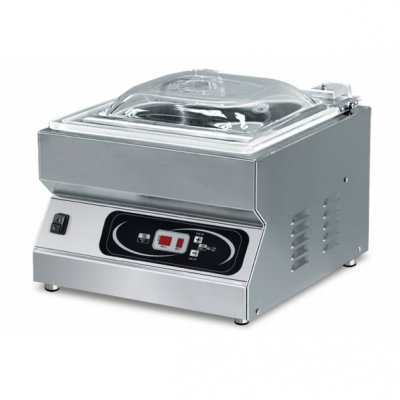 VACUUM-PACKING MACHINES
