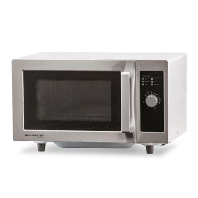 MENUMASTER COMMERCIAL MICROWAVE OVEN RMS510TS