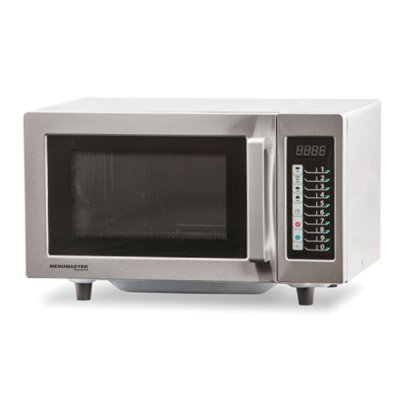 MENUMASTER COMMERCIAL MICROWAVE OVEN RMS510DS