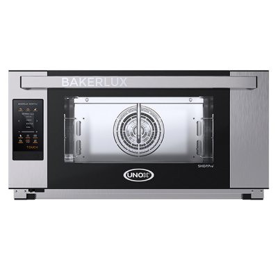 BAKERY CONVECTION OVEN UNOX XEFT-03EU-ETDV (TOUCH)