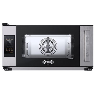 BAKERY CONVECTION OVEN UNOX XEFT-03EU-ETRV (TOUCH)