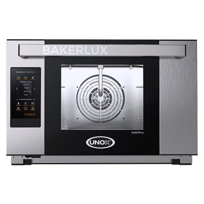 BAKERY CONVECTION OVEN UNOX XEFT-03HS-ETDV (TOUCH)