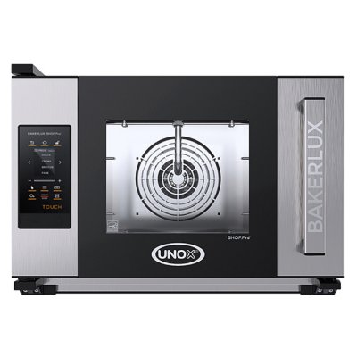 BAKERY CONVECTION OVEN UNOX XEFT-03HS-ETRV (TOUCH)
