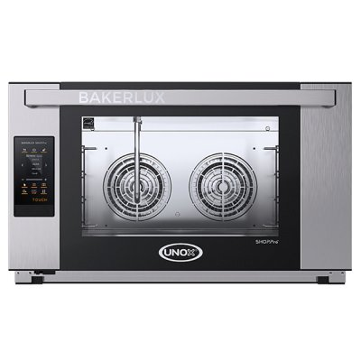 BAKERY CONVECTION OVEN UNOX XEFT-04EU-ETDV (TOUCH)