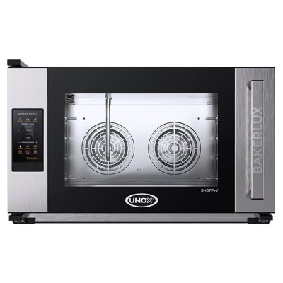 BAKERY CONVECTION OVEN UNOX XEFT-04EU-ETRV (TOUCH)