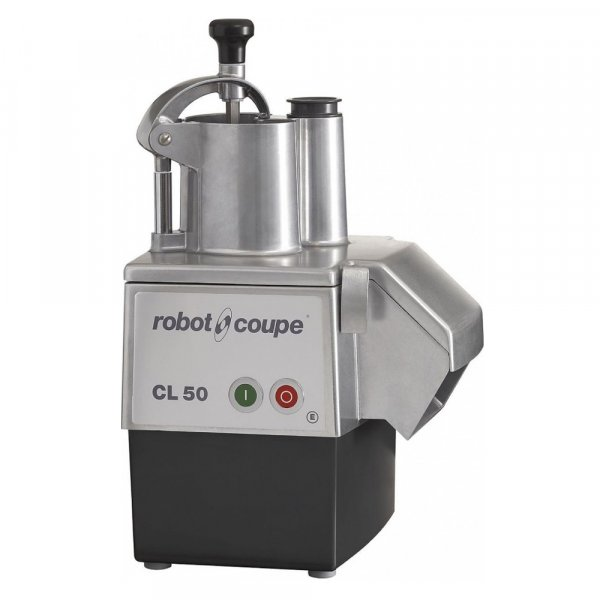 ROBOT COUPE CL50 CONTINUOUS FEED FOOD PROCESSOR