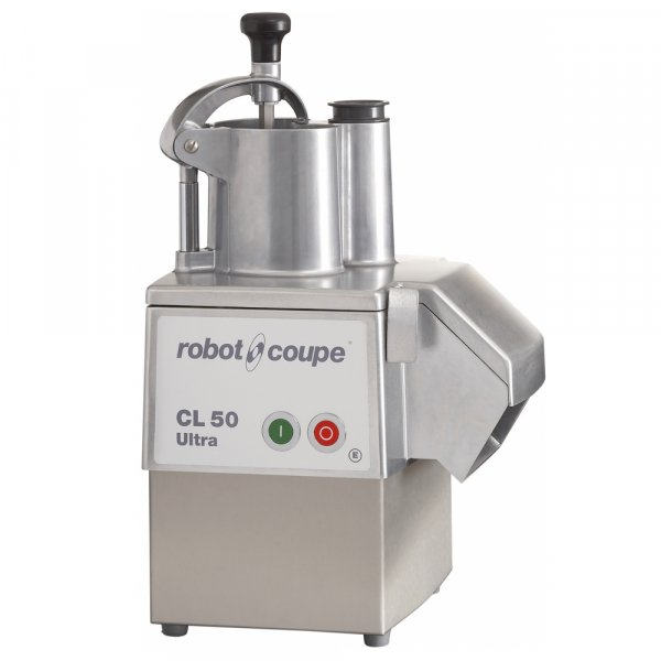ROBOT COUPE CL50 ULTRA CONTINUOUS FEED FOOD PROCESSOR
