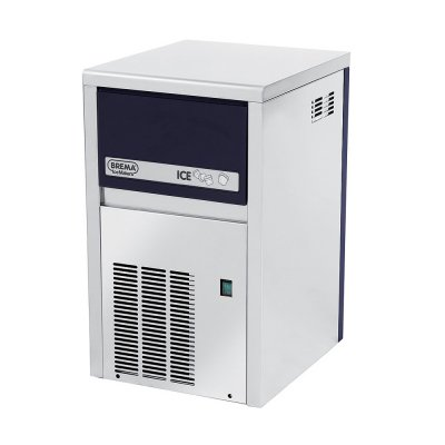 ICE MAKER CB 184W INOX