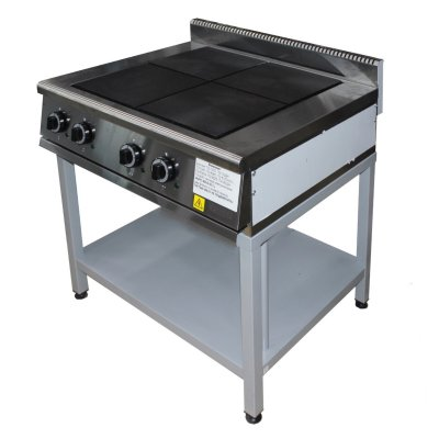 RADA PE-724O ELECTRIC RESTAURANT RANGES