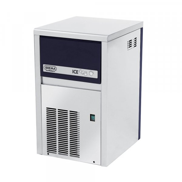 ICE MAKER BREMA CB 184W INOX
